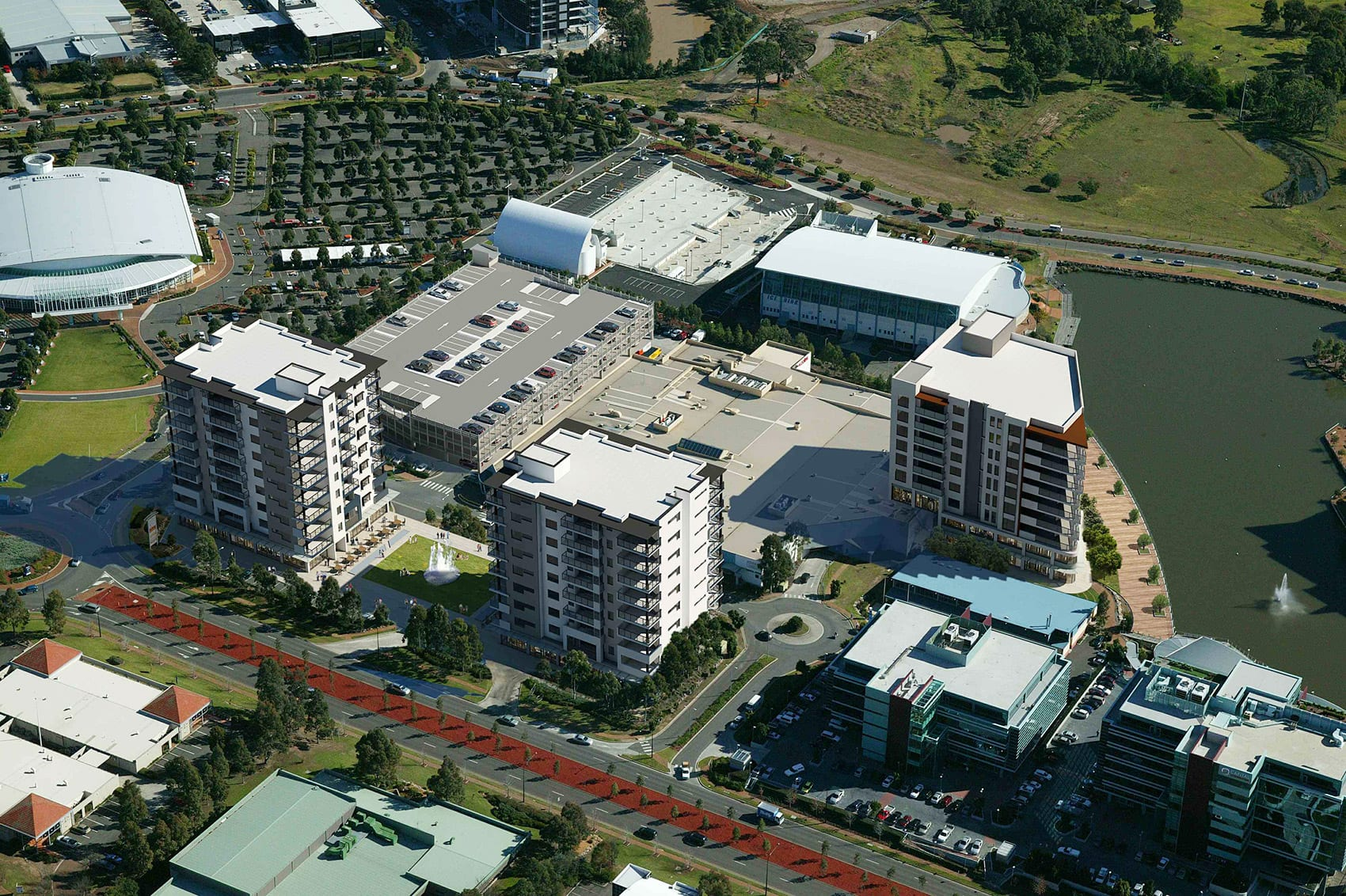 Norwest Business Park